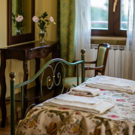 Camere - Azienda Agrituristica Petrilli