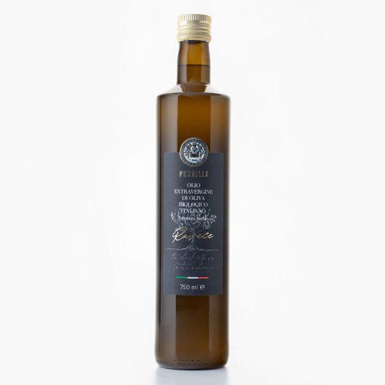 "Olio Extravergine di Oliva Biologico ""Ravece"" - Azienda Agrituristica Petrilli"